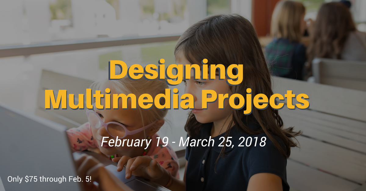 Designing Multimedia Projects