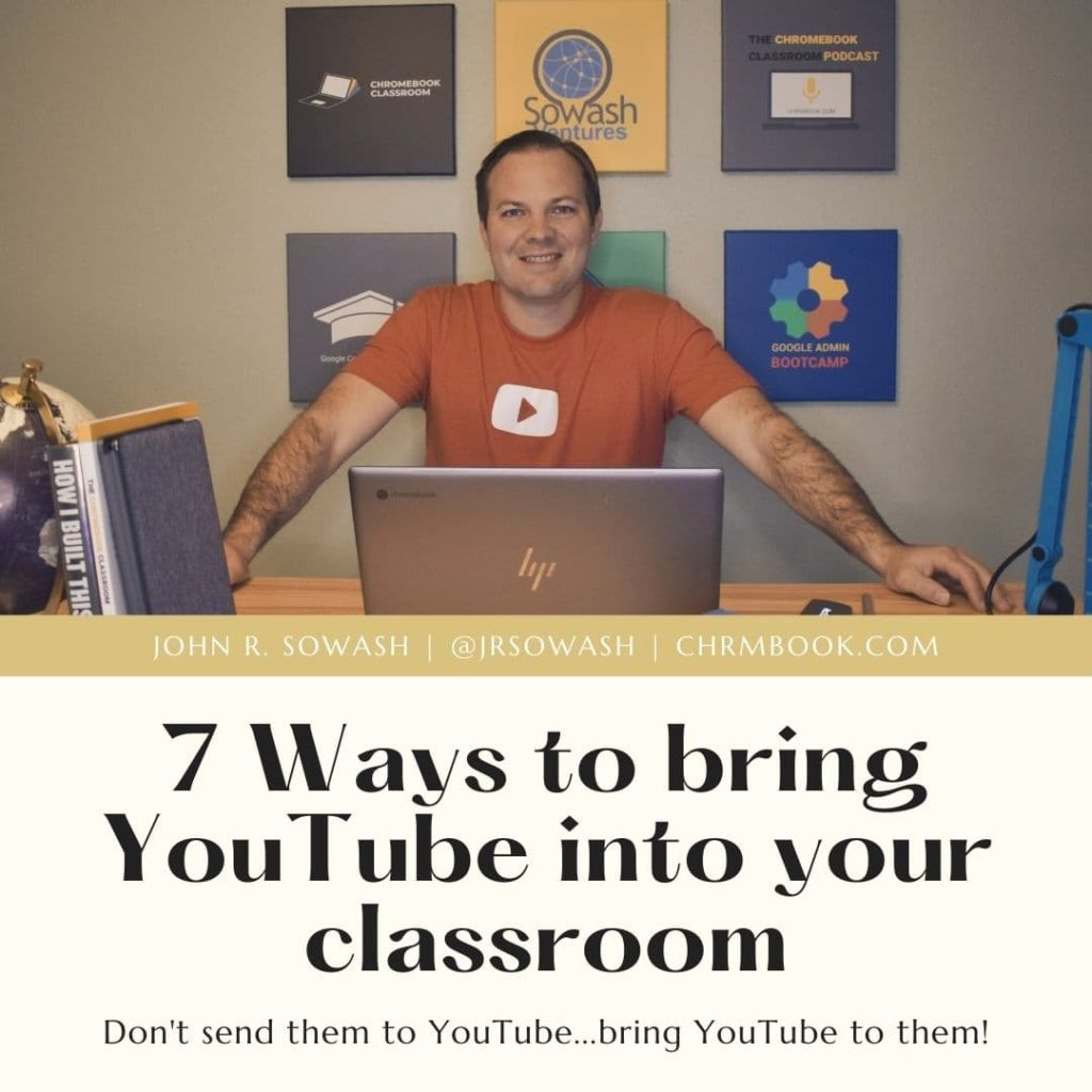 7 ways to share YouTube videos safely