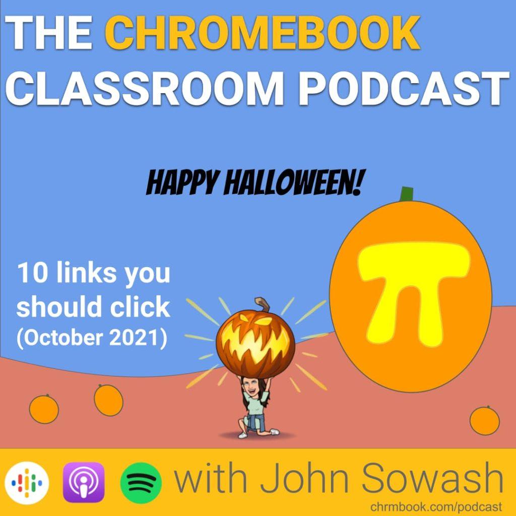 10 links you should click (October 2021)