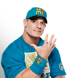John Cena Chrome Extension