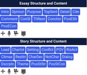 eComments - ELA resources for the classroom