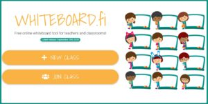 Whiteboard.fi
