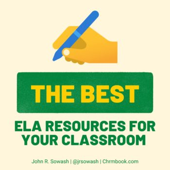 The best ELA resources for your classroom