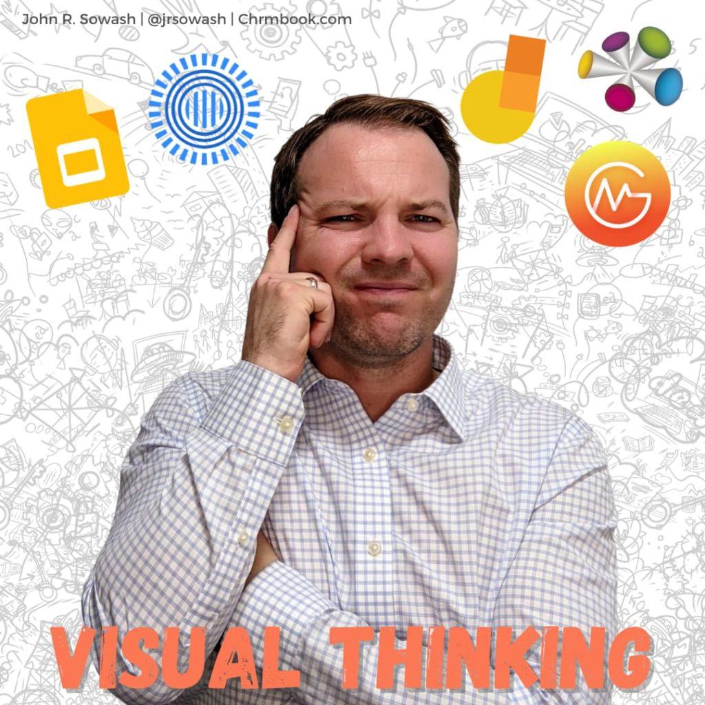 Visual thinking: 5 ideas for the K-12 classroom