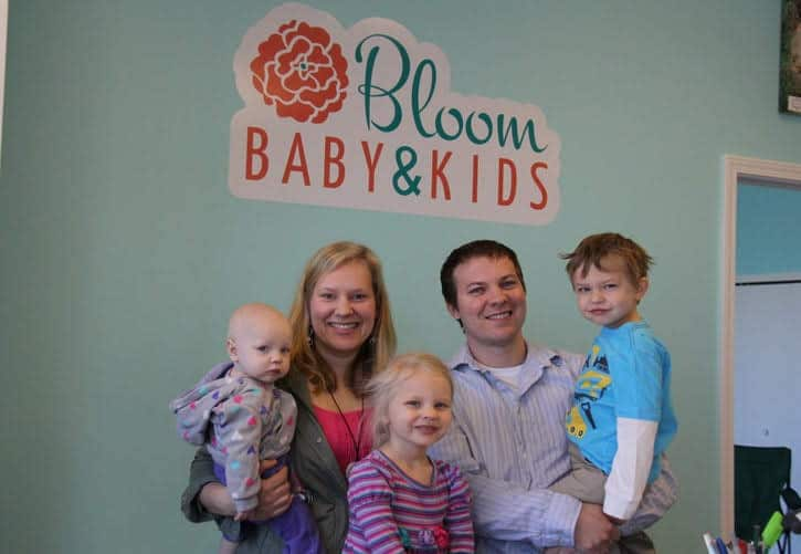Bloom Baby and Kids
