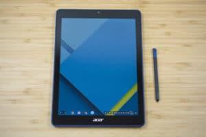 Acer Chrome Tablet