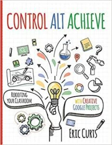 Ctrl Alt Achieve Book by Eric Curts