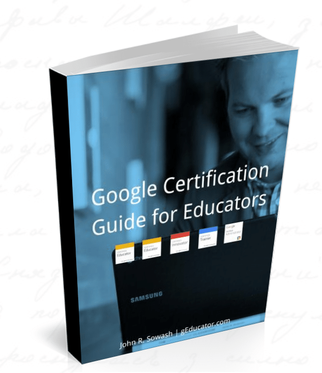 Google Certification Guide